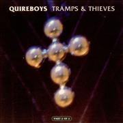 Click here for more info about 'The Quireboys - Tramps & Thieves - 2nd'