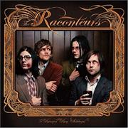 Click here for more info about 'The Raconteurs - Broken Boy Soldiers'