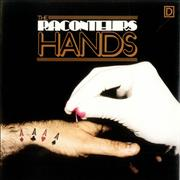 Click here for more info about 'The Raconteurs - Hands'