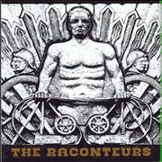 Click here for more info about 'The Raconteurs - Live In Tulsa'