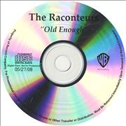 Click here for more info about 'The Raconteurs - Old Enough'