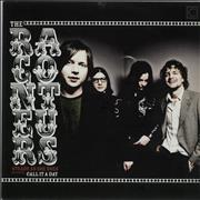 Click here for more info about 'The Raconteurs - Steady, As She Goes - 3rd 'C''