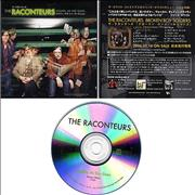 Click here for more info about 'The Raconteurs - Steady, As She Goes'