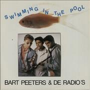 Click here for more info about 'The Radios - Swimming In The Pool'