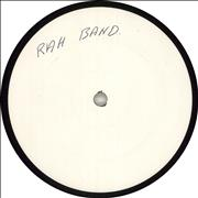 Click here for more info about 'The Rah Band - Are You Satisfied? - Test Pressing'