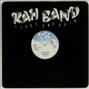 Click here for more info about 'The Rah Band - Tears And Rain'
