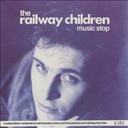 Click here for more info about 'The Railway Children - Music Stop - Box'