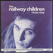 Click here for more info about 'The Railway Children - Music Stop'