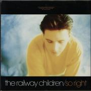 Click here for more info about 'The Railway Children - So Right'