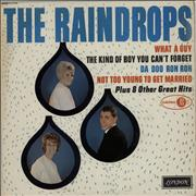Click here for more info about 'The Raindrops - The Raindrops'
