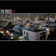 Click here for more info about 'The Rakes (Indie) - Capture / Release'