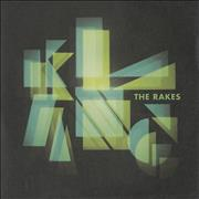 Click here for more info about 'The Rakes (Indie) - Klang'