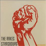 Click here for more info about 'The Rakes (Indie) - Strasbourg'