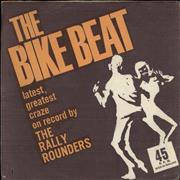 Click here for more info about 'The Rally Rounders - The Bike Beat'