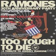 Click here for more info about 'The Ramones - 30th Anniversary Party'