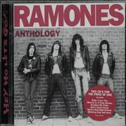 Click here for more info about 'The Ramones - Anthology'
