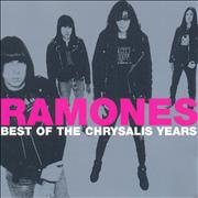 Click here for more info about 'The Ramones - Best Of The Chrysalis Years'