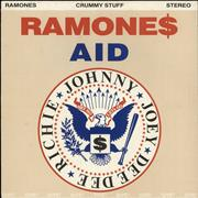 Click here for more info about 'The Ramones - Crummy Stuff'