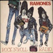 Click here for more info about 'The Ramones - Do You Remember Rock N Roll Radio'