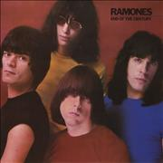 Click here for more info about 'The Ramones - End Of The Century'
