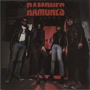Click here for more info about 'The Ramones - Halfway To Sanity - EX/VG'
