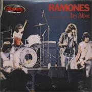 Click here for more info about 'The Ramones - It's Alive - 180gm - Sealed'