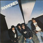 Click here for more info about 'The Ramones - Leave Home'