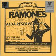 Click here for more info about 'The Ramones - Live At The Palladium, New York, NY (12/31/79) - RSD19 - Sealed'