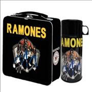 Click here for more info about 'The Ramones - Lunchbox'