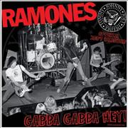 Click here for more info about 'The Ramones - Official Calendar 2009'
