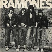 Click here for more info about 'The Ramones - Ramones - EX'