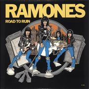 Click here for more info about 'The Ramones - Road To Ruin - 180gm'