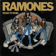 Click here for more info about 'Road To Ruin - Yellow Vinyl - EX'