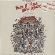Click here for more info about 'The Ramones - Rock 'N' Roll High School - Sealed'