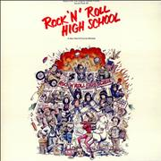 Click here for more info about 'The Ramones - Rock 'N' Roll High School'