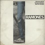 Click here for more info about 'The Ramones - Rockaway Beach'