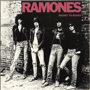 Click here for more info about 'The Ramones - Rocket To Russia'
