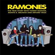 Click here for more info about 'The Ramones - The True Story'