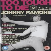 Click here for more info about 'Too Tough To Die: A Tribute Of Johnny Ramone'