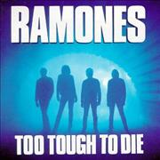 Click here for more info about 'The Ramones - Too Tough To Die + Inner'