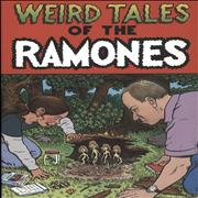 Click here for more info about 'The Ramones - Weird Tales Of The Ramones'