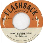 Click here for more info about 'The Ramrods - (Ghost) Riders In The Sky'
