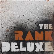 Click here for more info about 'The Rank Deluxe - The Rank Deluxe'