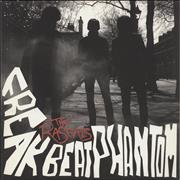 Click here for more info about 'The Rascals [2000's] - Freakbeat Phantom'