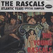 Click here for more info about 'Atlantic Years Special Sampler'