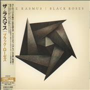 Click here for more info about 'The Rasmus - Black Roses - Promo Sample + Obi'