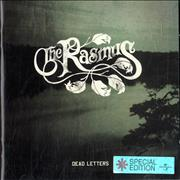 Click here for more info about 'The Rasmus - Dead Letters'