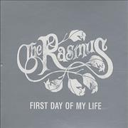 Click here for more info about 'The Rasmus - First Day Of My Life'