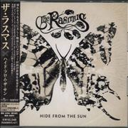 Click here for more info about 'The Rasmus - Hide From The Sun + Obi'