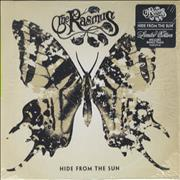 Click here for more info about 'The Rasmus - Hide From The Sun'